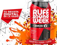 RUFF SOUND WEEK