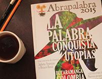 Revista Abrapalabra 2015