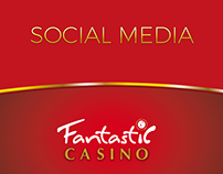 Social Media / Fantastic Casino 2016 /