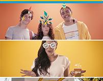 McDonald's Colombia - #MomentosEnMc