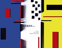 Urban Uco - Neoplasticismo