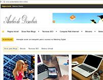 Instalação de Template no Blogger