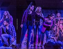 Salario Mino - Teatro Berlarte - Bogotá CO