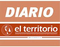 Diario Provincial - TP Facultad