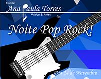 Escola de música - Estúdio Ana Paula Torres