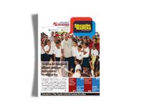 Revista Educación en Marcha