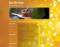 Webs y Blogs creados