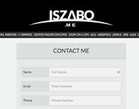 ISZABO.me