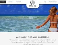 Alexa DG - Accesorios Para Mujer