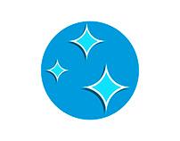 Total Brilho - Logo e Promocional