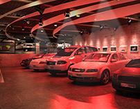 Audi 15 anos
