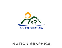 Comercial Colégio Itatiaia - Motion Graphics