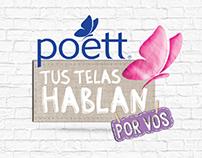Promoción Poett Fraganza