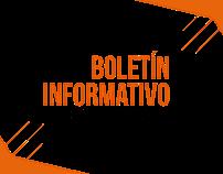 Boletín Informativo PIC