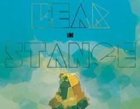 Bear In Stance