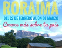 Publicidad - Roraima