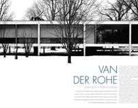 Revista arquitectura