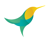 Birding North - Branding