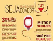 Campanhas e Ações para médicos e pacientes