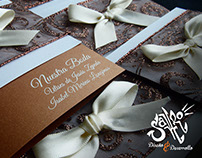 Invitaciones de boda | Wedding invitations