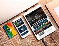 Diseño y Desarrollo de Sitios Web - Responsive