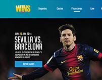 Wins.com