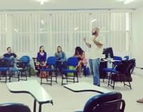 Professor e gestor de conteúdo (teaching, content)