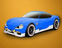 2013 Karmann-Ghia Concept