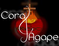 Logo Coral Ágape