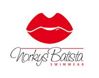 MAKING OF - SWIMWEAR NORKIS BATISTA