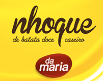 Jingle Nhoque da Maria