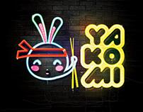 Yakomi - Japanese Fast Food