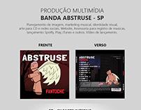 Produção Multimídia - Design gráfico - Website - Vídeo