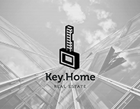 Key.Home | Branding