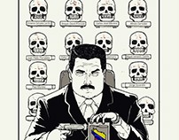 Maduro dictator