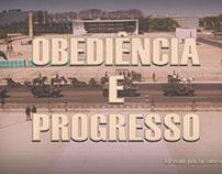 Obediência e Progresso