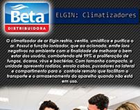 Climatizadores Catálogo - BETA