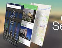 App Guía Segovia