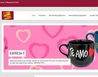 Website Artekreativo