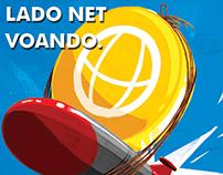 Propaganda da Net de Anápolis