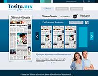 Insitu: El Diario de Yucatán