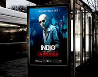Indio Solari, la película.