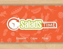 Salads Time