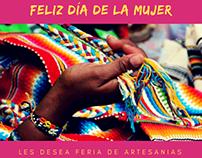 Feria de Artesanias