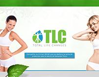 TLC - Brochure Design