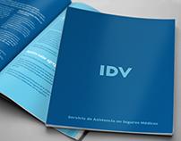 IDV - Identidad visual