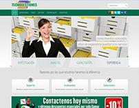 Tecnogestiones - Gestiones Corporativas de Documentos