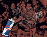 Por quê Red Bull te dá Asas?