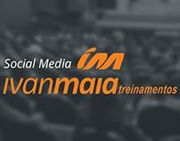 Social Media - Ivan Maia