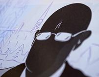 Corte de la Haya - Illustration magazine